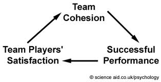 how to build dynamic team cohesiveness Team cohesion/trust controversy occurs in the military when civilian officials attempt to impose questionable policies and practices on the armed forces in pursuit of misplaced priorities.
